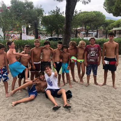 Beach Volley Junior